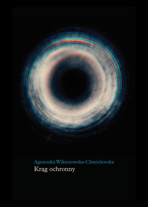 """Okładka książki """"Krąg ochronny"""""""